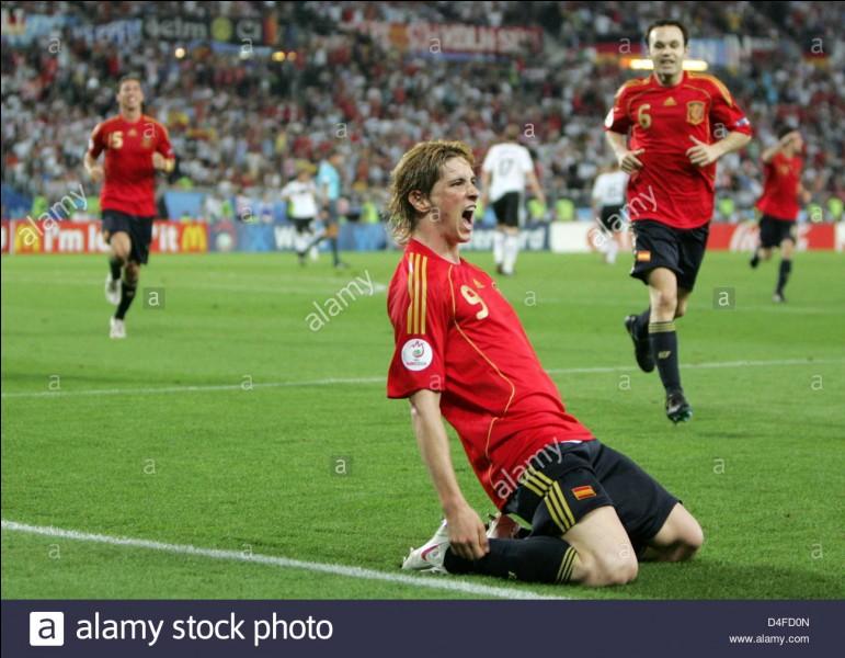 Qui sont les deux meilleurs buteurs de l'histoire de l'Euro avec 9 buts ?