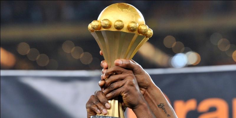 Quelle nation a remporté le plus de Coupes d'Afrique des nations (CAN) ?
