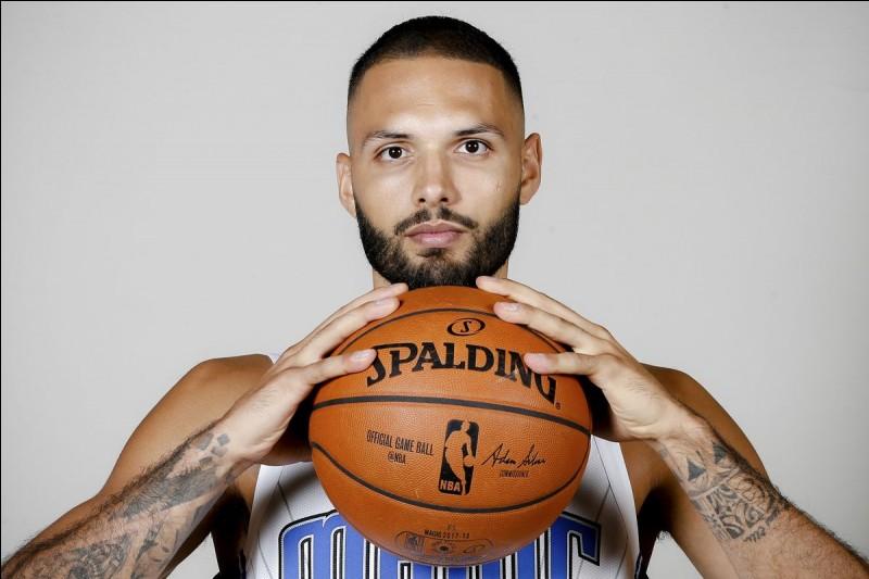 Qui est ce basketteur français du Magic ?