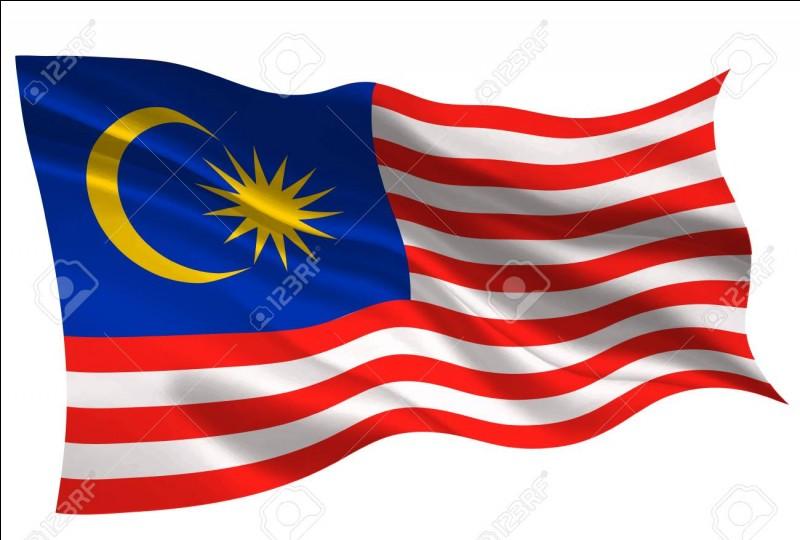 Lors de l'insurrection communiste de Malaisie, à quel pays appartenait cette colonie ?