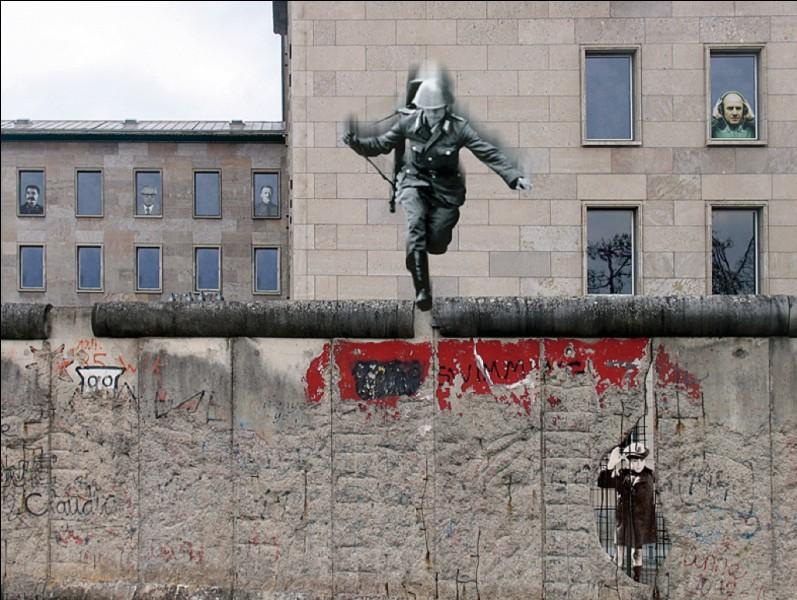 Combien de kilomètres mesurait ce mur ?