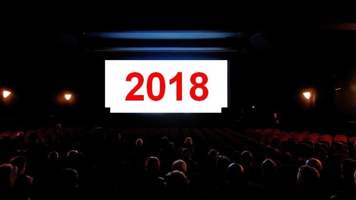 Cinéma 2018