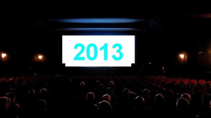 Cinéma 2013