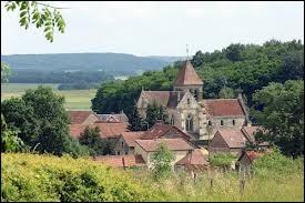 Commune Axonaise, Beugneux se situe en région ...