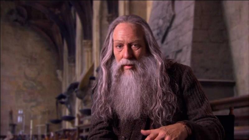 Avec quel animal Abelforth Dumbledore a-t-il un problème ?