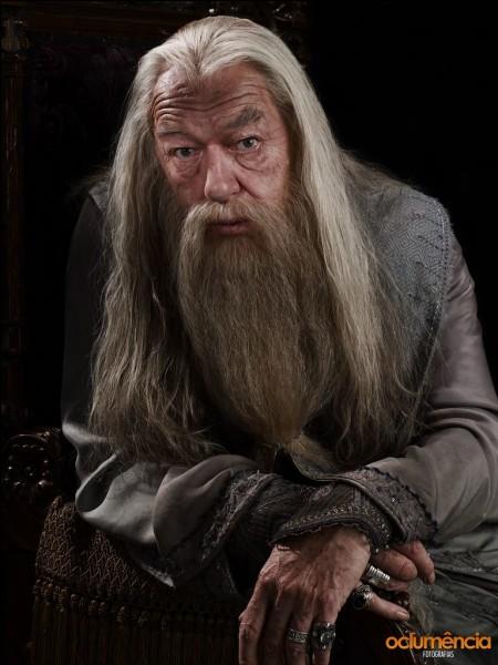 Quels sont les noms du père, de la mère, du frère et de la sœur d'Albus Dumbledore ?