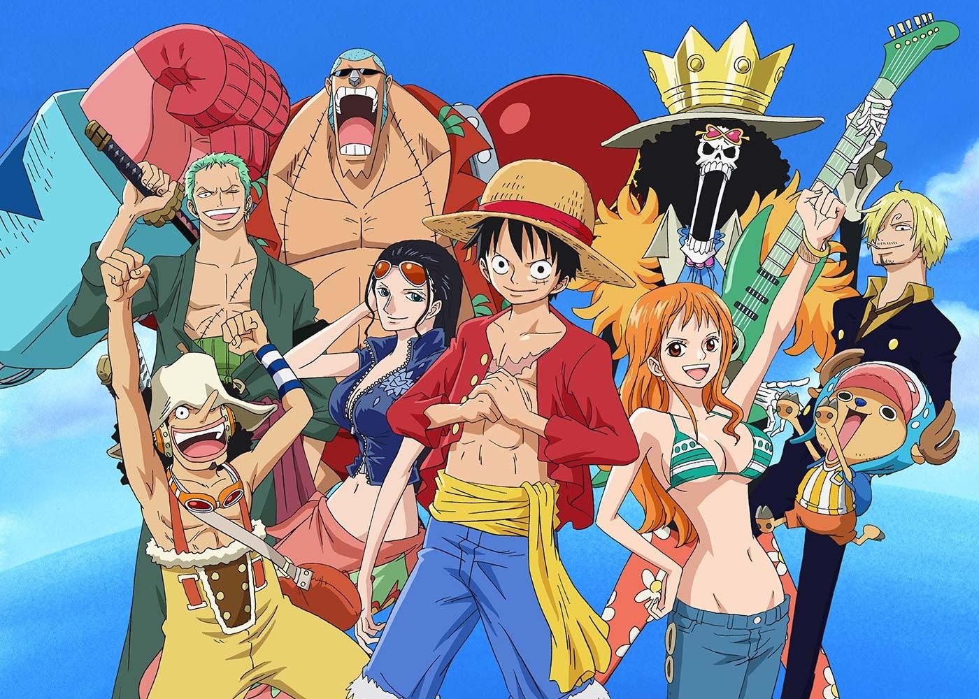 Es-tu vraiment un fan de mangas ou d'animes ?
