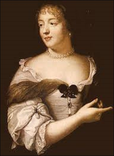 Vers 1665, quel peintre et graveur a dépeint le portrait intitulé ''La marquise de Sévigné'' ?