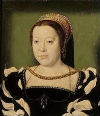 ''Portrait de Catherine de Médicis'' est un tableau d'un peintre royal. De ces trois artistes, lequel a représenté cette reine de France ?