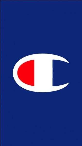 7e et dernier logo, celui de :