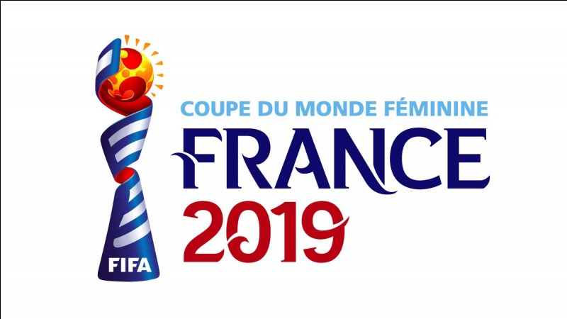Quel pays a éliminé la France en 1/4 de finale lors de la Coupe du Monde féminine de football en 2019 ?
