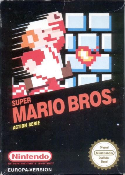 Pourquoi Mario a-t-il une moustache et une casquette ?