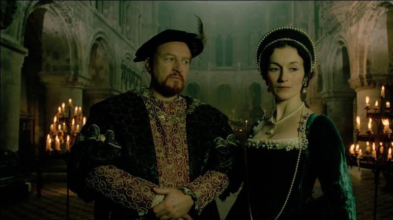 Quelle reine d'Angleterre et épouse d'Henri VIII fut décapitée en 1536 après avoir été accusée d'adultère?