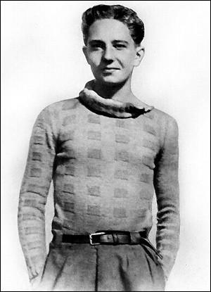 Jeune résistant, fusillé à 17 ans en 1941, c'est ... Môquet.