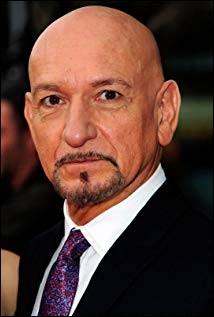 Acteur, il a incarné Gandhi dans le film de Richard Attenborough, c'est ... Kingsley.