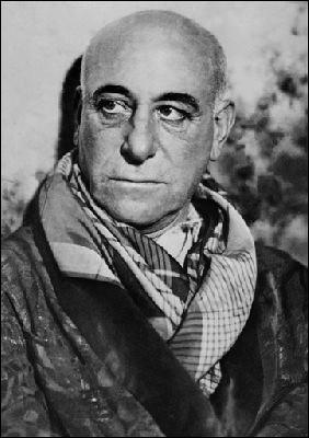 Peintre et poète, proche du mouvement Dada puis du surréalisme, c'est ... Jacob
