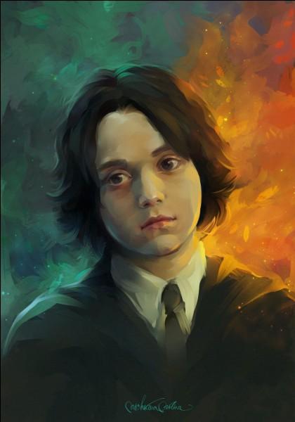 Quelle est la date de naissance de Severus ?