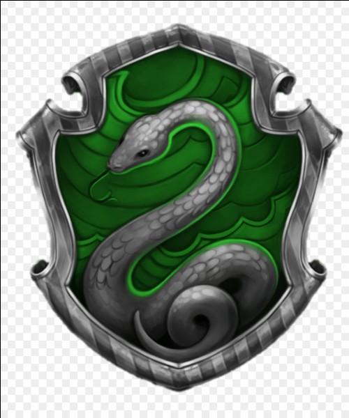 A l'âge de 11 ans, Severus entre à Poudlard chez Serpentard. Qui était son directeur de maison ?