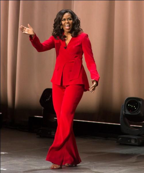 L'avocate Michelle Obama est née en...