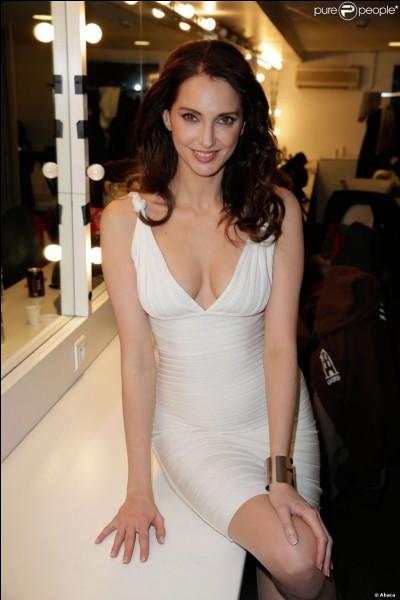 L'actrice Frédérique Bel est née en...