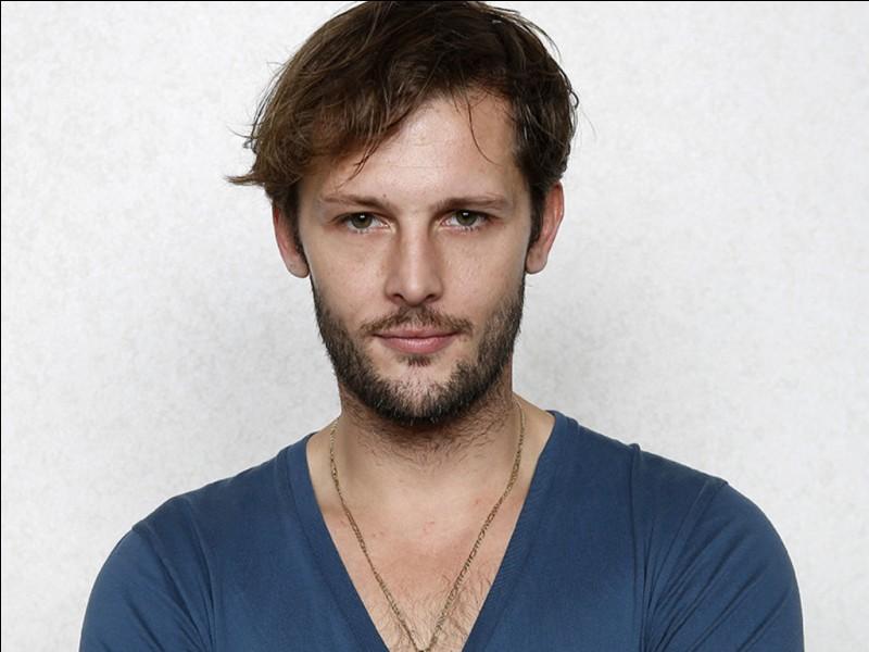 L'acteur Nicolas Duvauchelle est né en...
