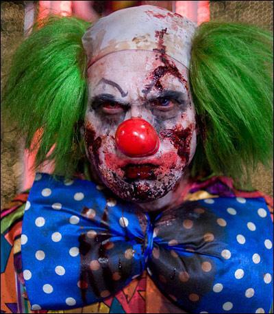 Ce clown-mort-vivant est dans: