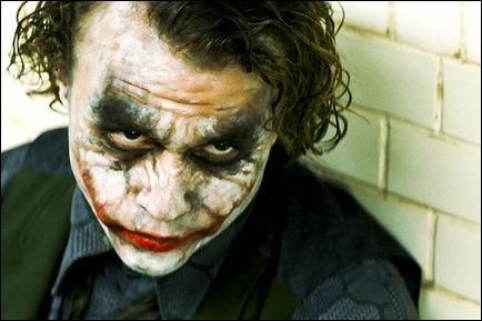 La véritable identité du Joker dans The Dark Knight est: