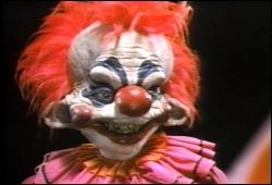Ce drôle de clown est l'un des personnages de: