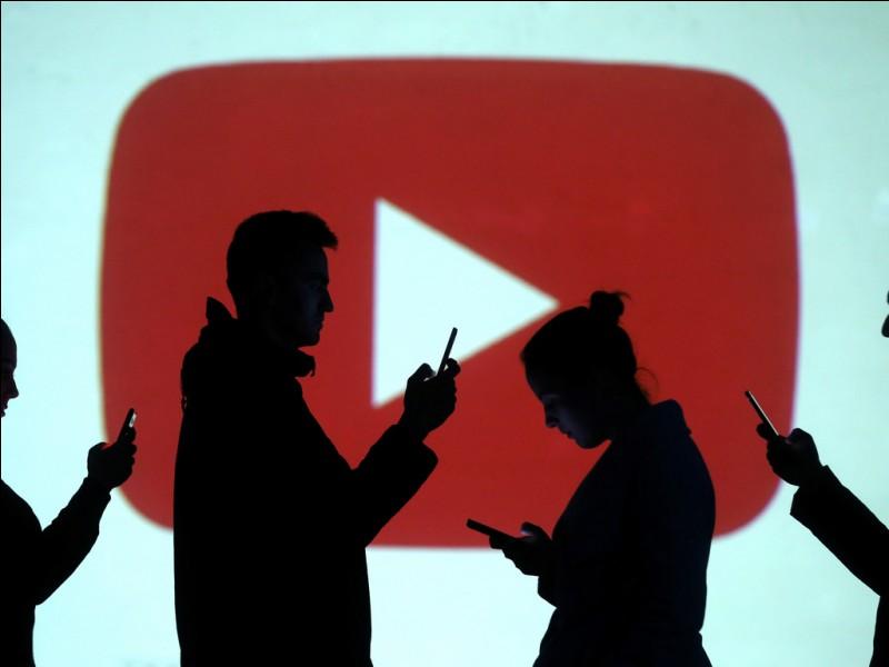 En quelle année a-t-il commencé youtube ?