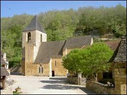 Nous terminons cette balade en Dordogne, à Valojoulx. Village dans la vallée de la Vézère, il se situe en région ...