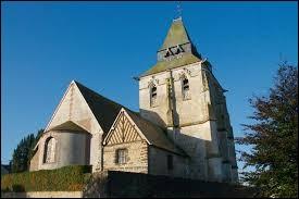 Cette semaine, notre balade commence en Normandie devant l'église Saint-Martin d'Ambenay. Village du pays d'Ouche, il se situe dans le département ...