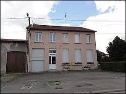 Village du Grand-Est, dans l'ancienne région Lorraine et dans le Lunévillois, Charmois se situe dans le département ...