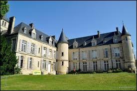 Je vous propose de partir en Île-de-France à la découverte du château de Théméricourt. Commune du Vexin français, elle se situe dans le département ...