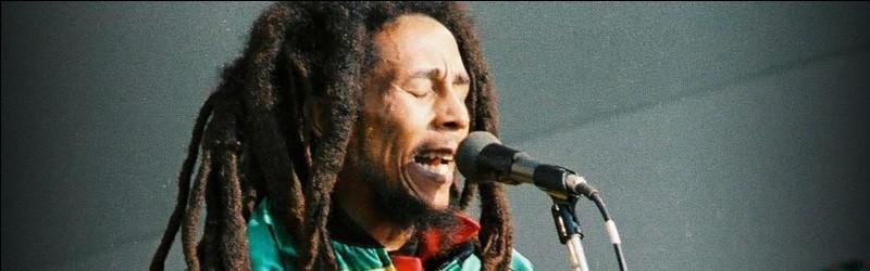 Quelle chanson, reprise par Eric Clapton, lança la carrière mondiale de Bob Marley ?