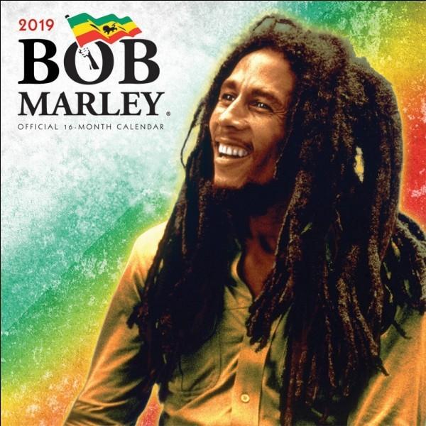 1er juillet : Journée mondiale du reggae !