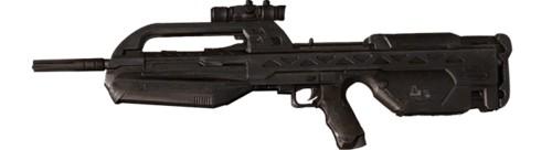 Quizz sur les armes de Halo 2