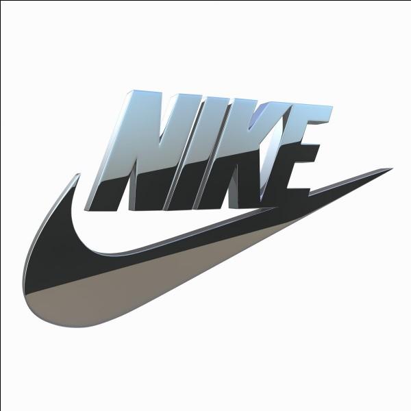 En quelle année a été fondée la marque Nike ?