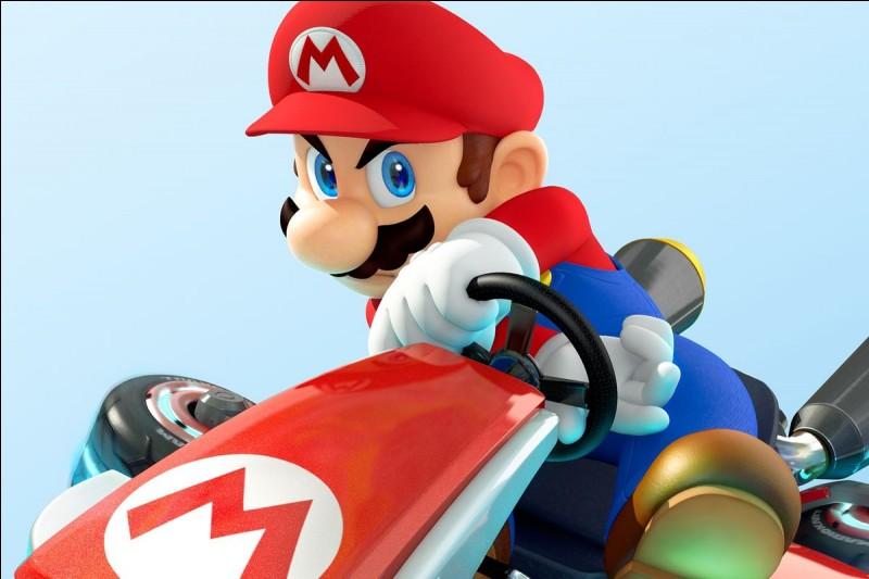 Quelles sont les caractéristiques de Mario ?