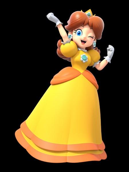 Quelles sont les caractéristiques de Daisy ?