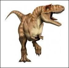 Quel était le plus grand tyrannosauridé ?