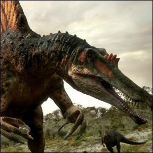 Quel était le plus grand spinosauridé ?