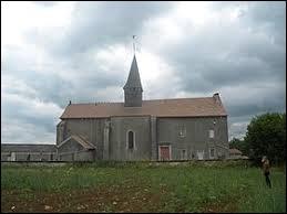 Nous terminons cette balade à Thomirey. Petit village Côte-d'Orien de 46 habitants, il se situe en région ...