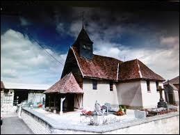 Petit village Aubois de 81 habitants, Perthes-lès-Brienne se situe dans l'ancienne région ...