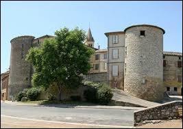 Village de l'ancienne région Midi-Pyrénées, Salvagnac se situe dans le département ...