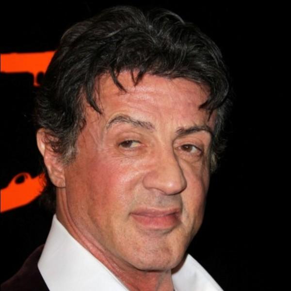 Dans quel genre a-t-on le plus vu (en juillet 2019) Sylvester Stallone ?