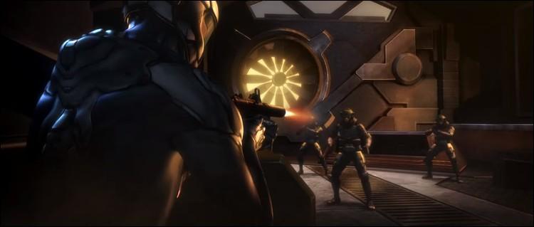 Comment s'appelle la première mission des SPARTAN-II ?