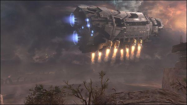 Qui sont les 2 SPARTAN-II à fuir à bord du Pillar of Autumn, après la Bataille de Reach ?