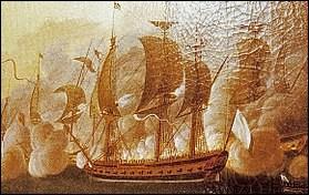 Quel était le nom de la frégate associée au marquis de Lafayette ?