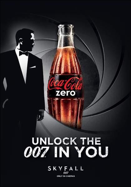 """Comment fut rebaptisé le """"Coca Zéro"""" ?"""