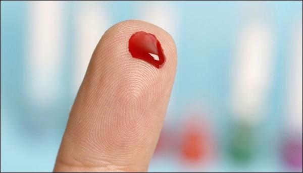 Quel est le plus rare des quatre groupes sanguins ?